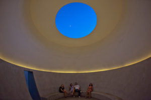 Knight Rise by James Turrell image