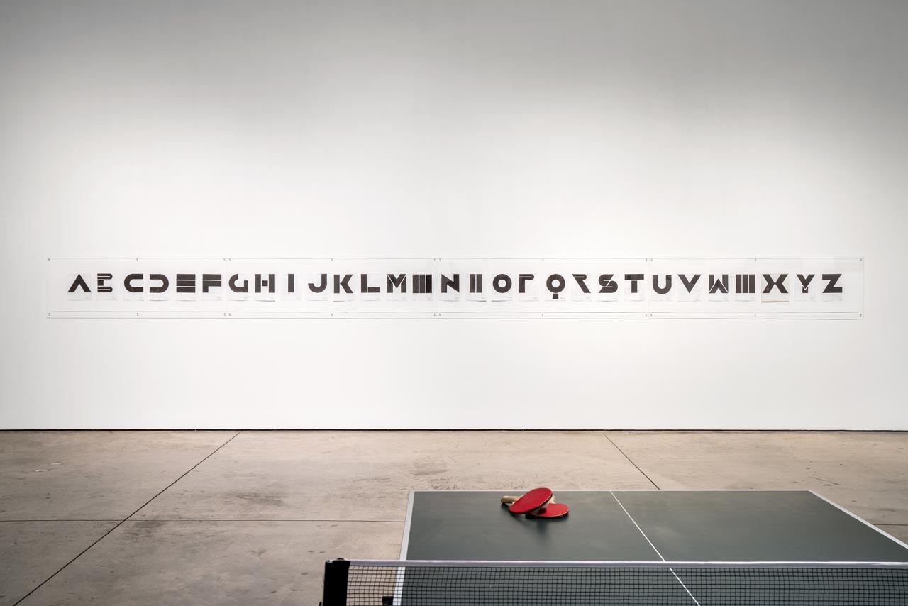 Beyond Installation by Grey Shed Studios